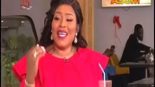 NPP's Afia Akoto recounts how Chief Biney made her love again (14-2-20)
