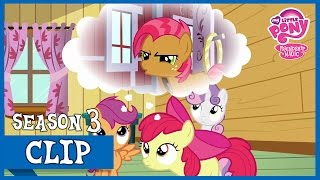 """MLP: FiM – Babs Seed The Bully """"One Bad Apple"""" [High Quality Mp3]"""
