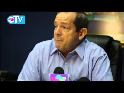 """Gran Canal de Nicaragua permitirá el roce con """"economías grandes"""""""