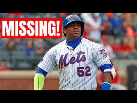 Mets Yoenis Cespedes Is Missing | Not In Contact With Team