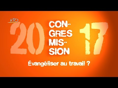 Missionnaire au travail ?