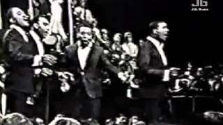 The Four Tops - Ask The Lonely (Shivaree - Apr 16, 1965)