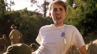 Grenade Scene - Captain America: The First Avenger (2011) Movie Clip HD