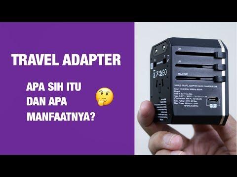 Apa itu Travel Adapter dan Apa Manfaatnya? — Review Sniper Powerboom + PowerShot S40200