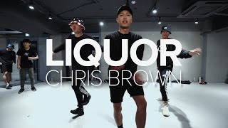 Liquor - Chris Brown / Junsun Yoo Choreography