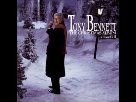 Winter Wonderland (Song) by Tony Bennett