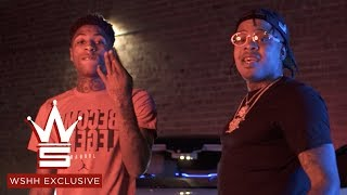 SOSAMANN – WHO I AM (FEAT. NBA YOUNGBOY) (OFFICIAL MUSIC VIDEO)