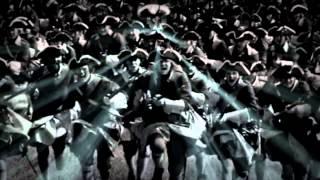 Sabaton - The Carolean's Prayer + Lyrics/Polskie Napisy HD