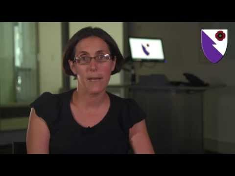 Dr Amanda Clark - Anticoagulation – a new era.