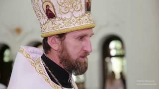 Красивое венчание в Харькове.Видеосъемка