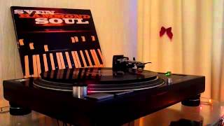 Sven Hammond Soul -- The Marmalade Sessions Side B VINYL