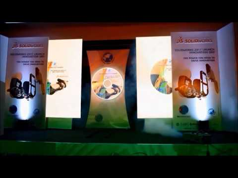 SOLIDWORKS 2018 Launch Bangalore India