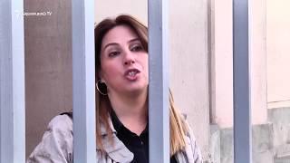 Զարուհի Փոստանջյանին թույլ չեն տվել ծառայողական մեքենայով մոտենալ քաղաքապետարանի տարածք