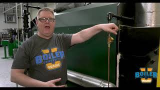 What is a Nitrogen Lay Up - Weekly Boiler Tips