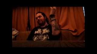 "MAX CAVALERA On SOULFLY ""Archangel"" & Why METAL Is His Religion (2015)"