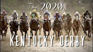2020 Kentucky Derby Field