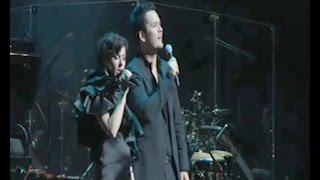 I Want To Spend My Lifetime Loving You (Live) - Tina Arena & Kane Alexander