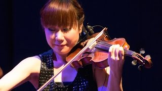 Blame It On My Youth / Oscar Levant : maiko jazz violin live!