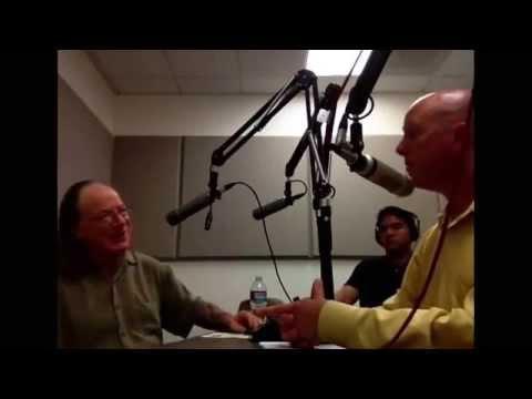 Vince Outlaw & Joe Garrison 3/10/15 Jazz Live Interview