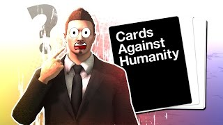 SCREW MINILADD! - Cards Against Humanity Online!