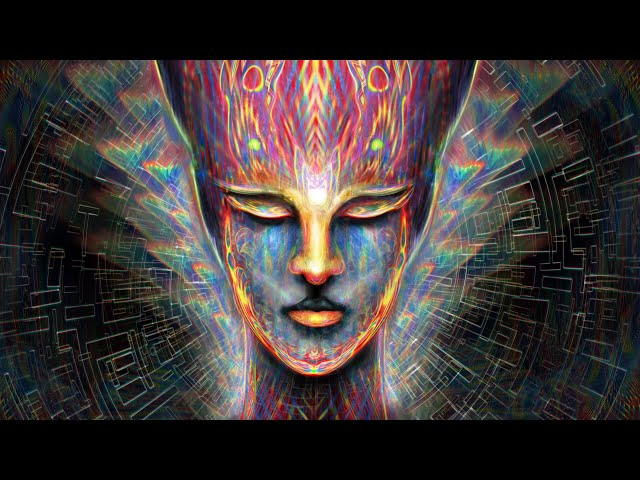 963 Hz Solfeggio Frequency - Pineal Gland Activation - Frequency of God