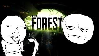 Попытки выжить в лесу