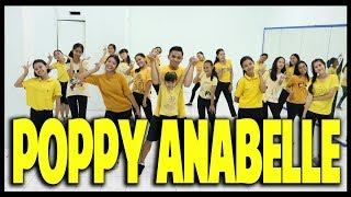 GOYANG POPPY ANABELLE - Choreography BY DIEGO TAKUPAZ