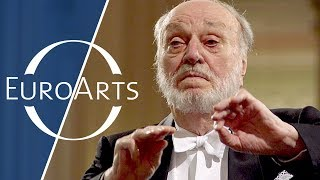 Johannes Brahms - Symphony No. 2 in D major, Op. 73 (Kurt Masur, Gewandhausorchester Leipzig)
