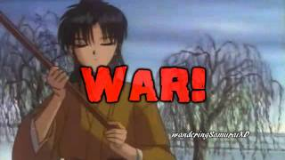 "♦""This Means WAR!"" [verry short]♦"