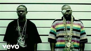 Chamillionaire - Hip Hop Police ft. Slick Rick