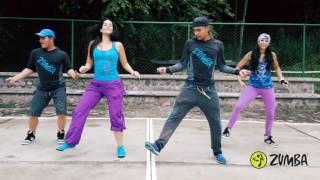 zumba DADDY YANKEE ( shaky shaky ) remix by HONDURAS DANCE CREW