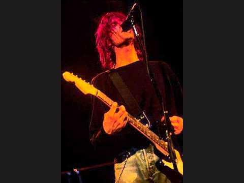 Nirvana - Come As You Are - 12/31/91 Cow Palace, Daly City, CA
