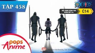 Xem Đảo Hải Tặc - One Piece - Trọn bộ lồng tiếng việt: https://goo.gl/wjLUM8 One Piece Tập 458 - Hồi Ức Trước Thềm Marineford. Tập Hợp! Ba Đô Đốc Hải Quân - Đảo Hải Tặc ------------------------ Kênh POPS Anime Kênh hoạt hình trực tuyến phát sóng các bộ phim hoạt hình có bản quyền dành cho thiếu nhi. Kho phim gồm rất nhiều bộ Anime bom tấn với đủ các thể loại và liên tục cập nhật các bộ phim mới nhất mùa.  Subscribe Ngay Để Xem Thêm Nhiều Hoạt Hình Hay: https://goo.gl/TWfPrJ  Xem thêm các bộ phim chiếu trên POPS Anime nhé:   1. Đảo Hải Tặc - One Piece - Trọn bộ lồng tiếng việt: https://goo.gl/wjLUM8  2. Beyblade Burst - Vòng Xoáy Thần Tốc - Trọn Bộ Lồng Tiếng Việt: https://goo.gl/T721vj  3. One Piece Siêu Clip Trọn bộ - Những Cuộc Phiêu Lưu Của Luffy Và Băng Mũ Rơm - Phim Hoạt Hình Nhật Bản: https://goo.gl/EWbpKz  3. Superkar - Siêu Xe Biến Hình: https://goo.gl/hacGr1  4. GGO - Người Hùng Sân Cỏ - Trọn bộ 75 tập - Xem ngay: https://goo.gl/iZ88J9  5. Hoạt Hình - Hai Chàng Ngốc - Motu Patlu: https://goo.gl/LxRzYN 6. Eena Meena Deeka - Phim Hoạt Hình Cực Hài Hước Vui Nhộn: https://goo.gl/xPpgJn 7. Tik Tak Tail - Kids Cartoons - Phim Hoạt Hình Hay: https://goo.gl/7Uwuuv 8. Vir : The Robot Boy - Phim Hoạt Hình Tiếng Việt: https://goo.gl/28aYX9  ▶ Đăng ký kênh YouTube POPS Kids Junior: https://goo.gl/6jBJPv  ▶️ Đăng ký kênh YouTube POPS Kids Music: https://goo.gl/VSocwd  ▶️ Tải ứng dụng POPS Kids TV để xem nội dung độc quyền: http://bit.ly/2feYEys  ▶️ Đăng ký kênh YouTube POPS Kids: https://goo.gl/37Hb7g  ▶️ Đăng ký kênh YouTube POPS Anime: https://goo.gl/7ctc22  ▶️ Đăng ký kênh YouTube POPS Up: https://goo.gl/4Zw6oT  ▶️ Tham gia cộng đồng FB POPS Kids: https://www.facebook.com/pops.kids  ▶️ Tham gia cộng đồng FB POPS Anime: https://www.facebook.com/pops.anime  ▶️ Tham gia cộng đồng FB Thích Hoạt Hình: https://www.facebook.com/thichoathinh ▶️ Tham gia cộng đồng group Mẹ Đẹp Thông Thái: http://bitly.com/MDTTMiniGame ▶️ Theo dõi Twitter: https://twitter.com/Pops_Vietnam #one