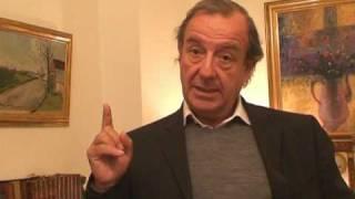 Cours d'éloquence par Stéphane André