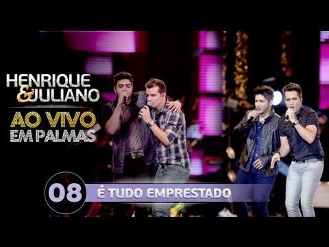 Música É Tudo Emprestado (part. Marcos & Fernando)