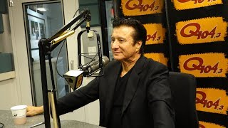 Steve Perry Talks About New Music And Much More