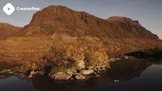 ???? Autumn Stock Footage | DJI Phantom 4 4K Royalty free stock video footage