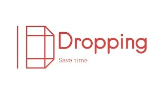 Dropping  Ad - UCLL Leuven
