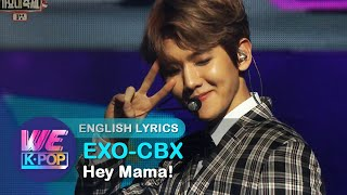 Hey Mama Exo Cbx Download M4a Mp3