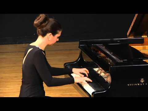 Rachmaninoff Prelude in B Minor, Op. 32 No. 10