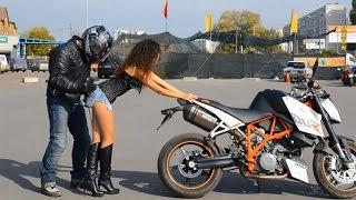 Первый раз на мотоцикле / ПОКУПАТЬ ЛИ БАЙК??? / ПОДБОРКА / VOS70
