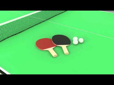 Butterfly Compact 16 Indoor Table Tennis Table
