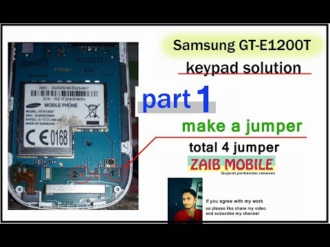 ☆ 100% TESTED SAMSUNG J2 NO SERVICE SOLUTIONS ☆ NETWORK SOLUTION