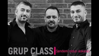 Grup Class Hollanda - Sendemi Oldun Ankarali (Canli HD-Kayit)