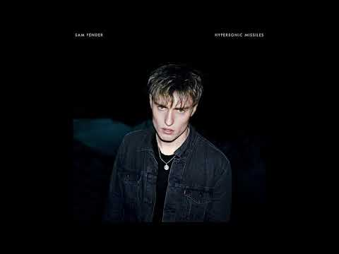 Sam Fender The Borders
