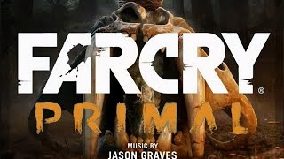 Far Cry Primal Soundtrack 21 Udam Wantari, Jason Graves