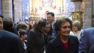 Santa Misa en la Festividad de San Josemaría
