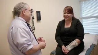 John Carper, MD: Why I Went into Medicine