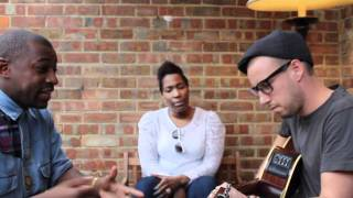 Wretch 32 ft. Ed Sheeran - Hush Little Baby (The Stow Acoustic Cover)