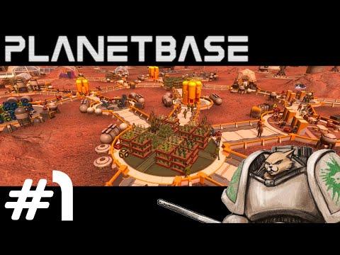 Gameplay de Planetbase